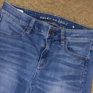 American Eagle Outfitters Jeans - American Eagle Next Level Stretch Jegging